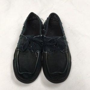 Sanuk Shoes
